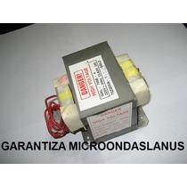 Transformador Microondas Envios A Todo El Pais 1ªcalidad