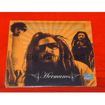Cd Dread Mar I - Hermanos ( Visitá Mi Eshop )