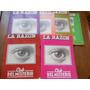 Club Del Misterio. La Razon. Lote De 6 Revistas.