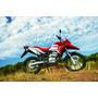 Kit De Service C/filtros Original Honda Xre 300 Moto Delta