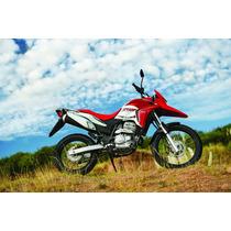 Filtro Aire Original Honda Xre 300 Moto Delta