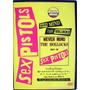 Dvd - Sex Pistols - Never Mind The Bollocks - Imp. Brasil