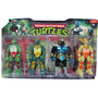 Tortugas Ninja Figuras Articuladas Gigantes Modelos Surtidos