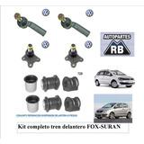 Kit Completo Tren Delantero Fox - Suran