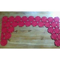 Cortinas, Canefas Crochet
