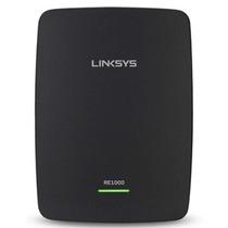 Repetidor Amplificador De Señal Wi-fi Linksys Re1000-ar