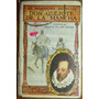 Libro Don Quijote Sopena 1916 3 Centenario Muerte Cervantes