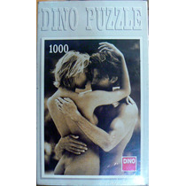 Dino (+ravensburger) 1000 Piezas Pareja De Amantes