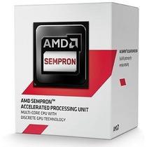Micro Apu Amd Sempron 2650 X2 1.45ghz Am1 2 Núcleos Kabini