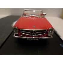 Mercedes Benz 280 Sl Premium Edition Escala 1:43