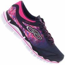 Zapatillas Olympikus Modelo Running Fitness Thin 2