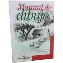 Curso Manual De Dibujo Para Principiantes - Barcelbaires