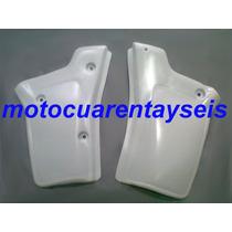 Cacha Laterales Honda Xr 200