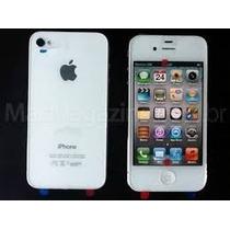 Apple Iphone 4s 8 Gb Librecuotas Sin Interes Gtia Apple