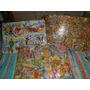 Figuritas C/brillantina Años 60 + Album ¡ Oportunidad !