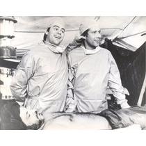 Foto Cine Original - Chevy Chase - Mision Recontraespionaje-