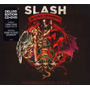 Slash Apocalyptic Love Cd + Dvd Deluxe Oferta Guns & Roses