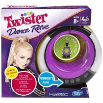 Twister Dance Rave Tv Britney Spears.