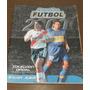 Albun De Figuritas Argentina Futbol 2000 Incompleto