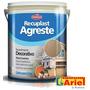 Revestimiento Revoque Plastico Recuplast Agreste X 30kg