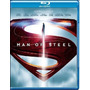 Blu Ray Superman Man Of Steel Dvd Original Nuevo