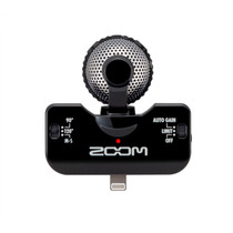 Zoom Iq5 Microfono Profesional Para Ipad Iphone Ipad
