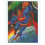 Superman / Pepsi Cards / Dc / Año 1995