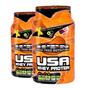 Proteina Htn Usa Whey Protein Por Dos Unidades De 1710gr