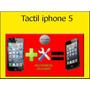 Glas Iphone 5 !!! Nuevo Y Genunino El Mejor Precio.