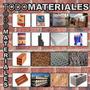 Corralon De Materiales Para La Construcción - Zona Sur-