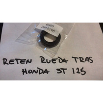 Reten Rueda Trasera Honda Storm 125 Importado