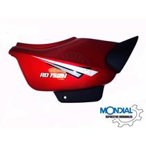 Cacha Lateral Derecha Mondial Rd 150 H (rojo) Original