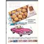 Antigua Publicidad Chocolate Suchard