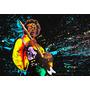 Jimi Hendrix, Grupos Musicales, Cuadros