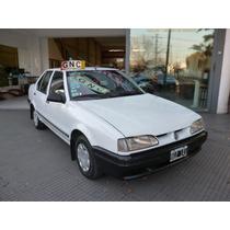 Renault R19 Re Aa Gnc Unica Mano 1997