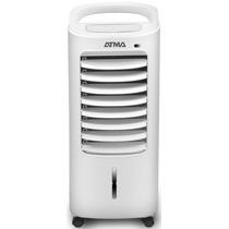 Climatizador Portatil Atma Frio Calor Cp 8143fce Timer