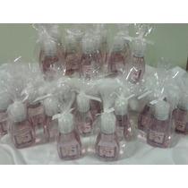 Souvenirs Jabon Liquido 70 Ml Personalizados Zona Norte