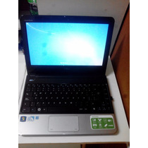 Netbook Dell Inspiron 11z + Mouse Inalambrico + Auriculares
