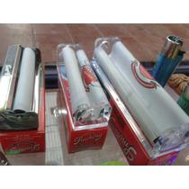 Armador Cigarrillos Smoking Plástico Metal