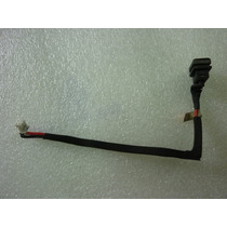 Cable Power Jack Para Notebook Eurocase Sw8 Olivetti Sw8