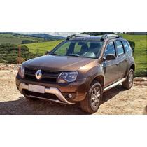 Renault Duster Privilege 4x4 2016 (ma)