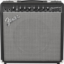 Combo Fender P/guitarra Champion 40, 40 Watts Parlante 12 In
