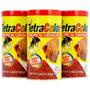 Tetra Color Bits 300 Gramos - Discus Y Otros Tropicales