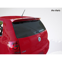 Aleron Volkswagen Fox (linea Nueva)