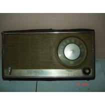 Antigua Radio A Transistores Ramser