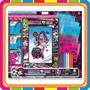 Tablero De Diseño De Modas Monster High Intek - Mundo Manias