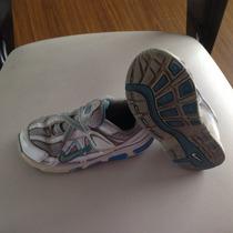 Zapatillas Nene Usa10 Arg27. Usadas Primer Marca Buen Estado