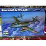 Avión Me 262 U5 Hobbyboss Escala 1/48 Maqueta En La Plata