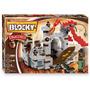 Blocky Castillo Dragones 880 Piezas Bloques - Lego Rasti