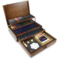 The Majestic Wooden Box (boda Real Caja Madera) Derwent Lw